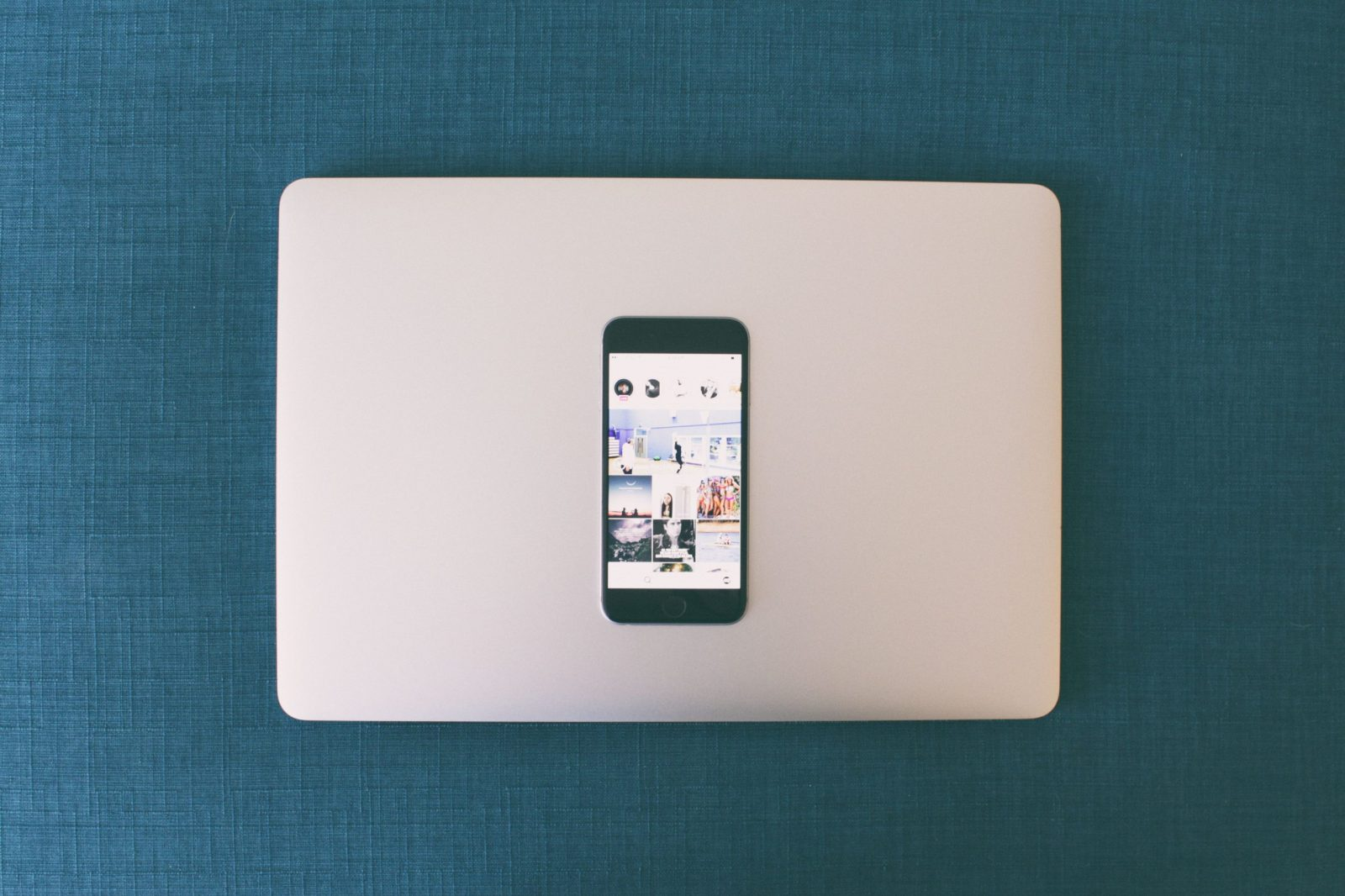Create Instagram bio with these nine tips